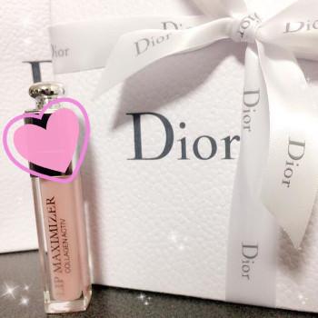 Dior リップ マキシマイザー