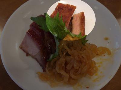 香港焼き豚 横浜大飯店