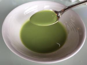 ガーデンラウンジ 野菜スープ