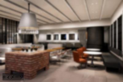 銀座のカフェ