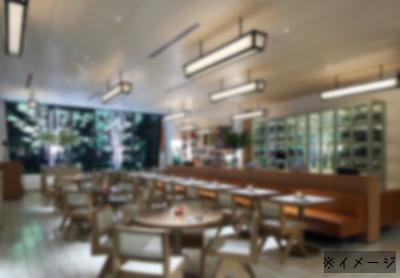 表参道のカフェ
